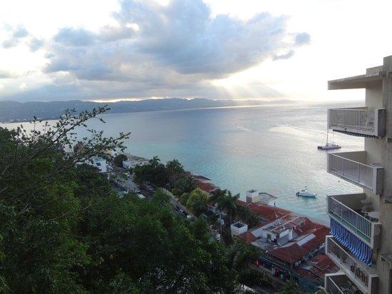 El Greco Resort : Mobay Strip