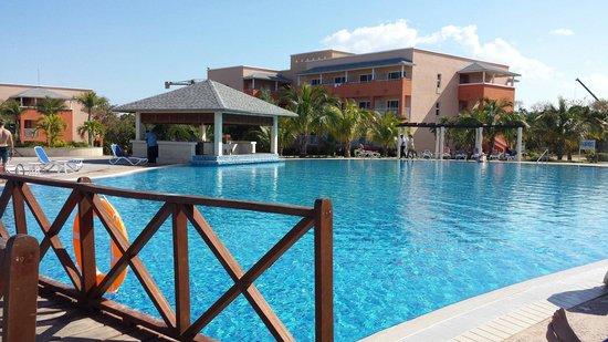 Pestana Cayo Coco All Inclusive: Pool