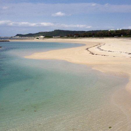 兼久ビーチ - Photo de Hamahiga-jima Island, Uruma - TripAdvisor