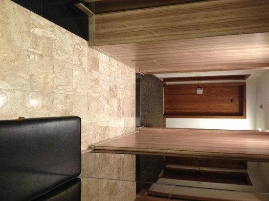 Transamerica Classic La Residence: 6