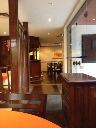 Transamerica Classic La Residence: 16