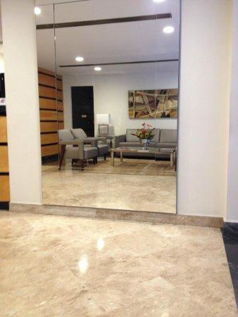 Transamerica Classic La Residence: 19