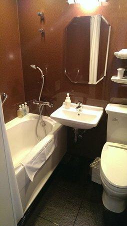 Hotel Monterey Akasaka : huro