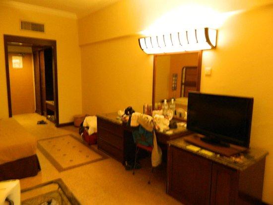 Holiday Villa Beach Resort & Spa Langkawi: room