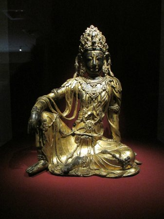 Koreanisches Nationalmuseum: Some of the collections