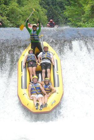 Bali Island Adventure Tour: Great fun