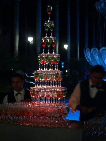 ClubHotel RIU Jalisco: Xmas Eve