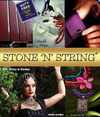 Stone 'N' String