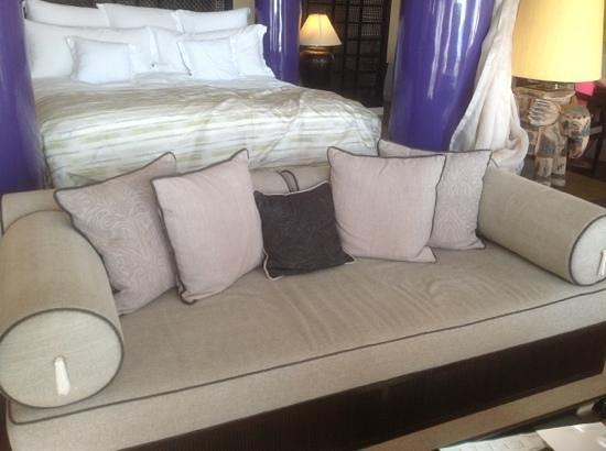 InterContinental Samui Baan Taling Ngam Resort: room630