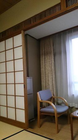 Hotel Ichibata: ホテル一畑
