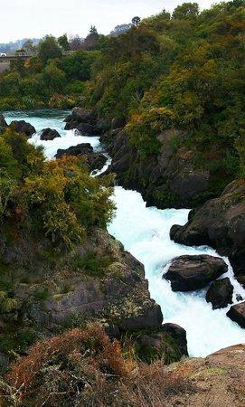 Aratiatia Rapids: Complete