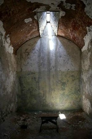 Eastern State Penitentiary : CK3