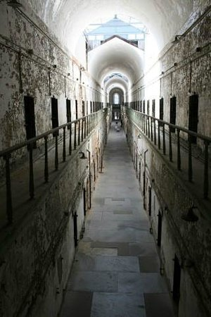 Eastern State Penitentiary : CK1
