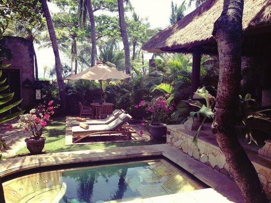 The Royal Beach Seminyak Bali - MGallery Collection : Our incredible private villa
