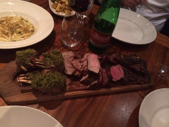 Sciacca: meat lovers paradise