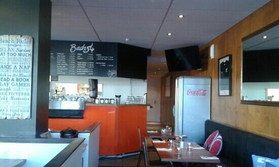Bach 54 cafe: Bach 54