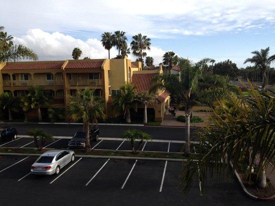 La Quinta Inn & Suites San Diego Carlsbad: Hotel