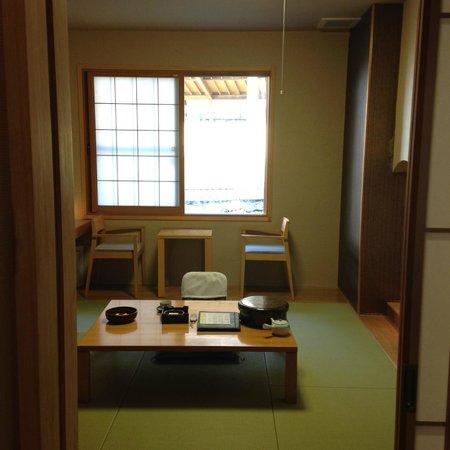Matsunoya Kasen : お部屋1
