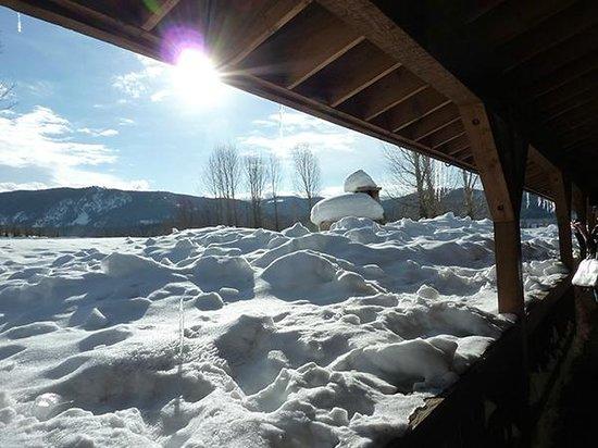 Vista Verde Guest Ranch : Gorgeous day