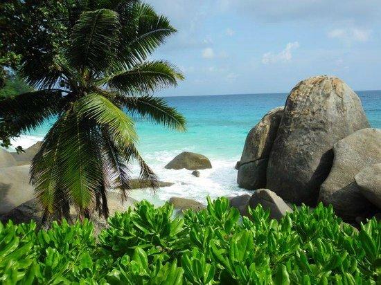 Le Bonheur Villa: traumhafter Carana Beach