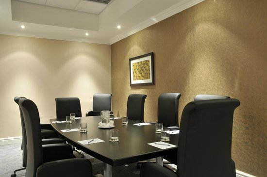 Premier Hotel The Richards : Board Room