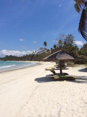 Angsana Bintan: amazing beach