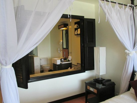 Avantika Boutique Hotel: washroom