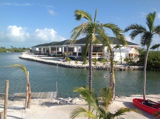 Mayan Islands Resort : Mayan Islands Private Villas Suites (Over 2000 sq.ft.)