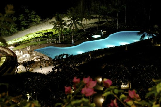 Hapuna Beach Prince Hotel: Pool