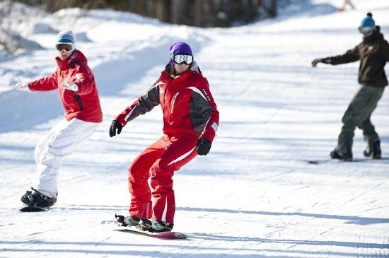 妙高スノースポーツ