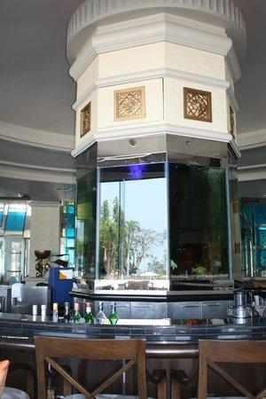 Royal Cliff Beach Hotel : The Bar