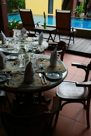 The Village House: A memorable dining experience