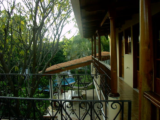 Managua Hills Bed and Breakfast: Managua Hills