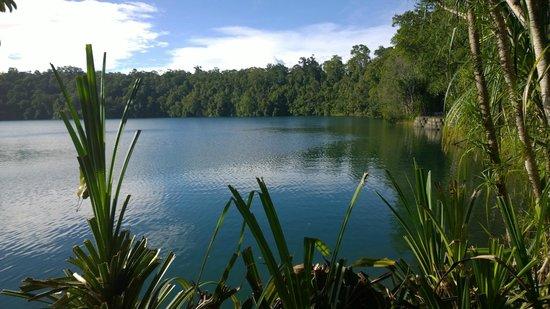 Barefoot Tours : Lake
