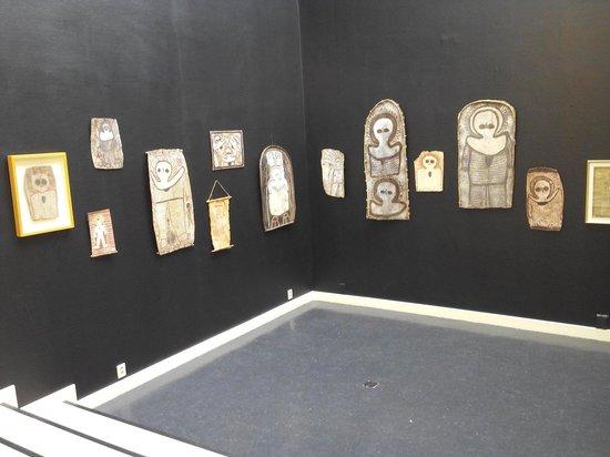 Aboriginal Art Museum