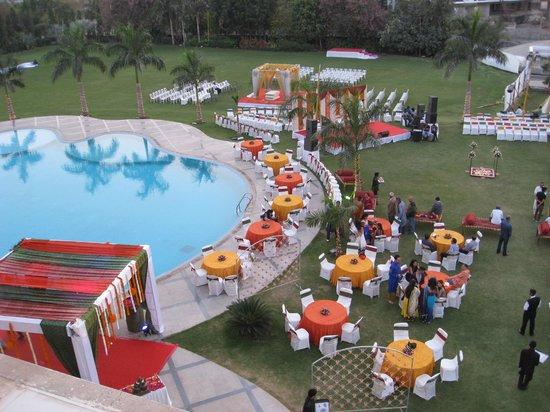 Seasons Hotel  - Rajkot: Sangeet & Mehndi Function