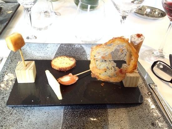 Stephane Derbord: aperitif