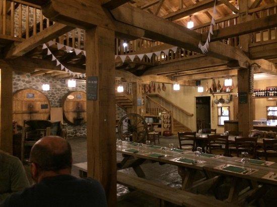 Restaurant Etoile Lons