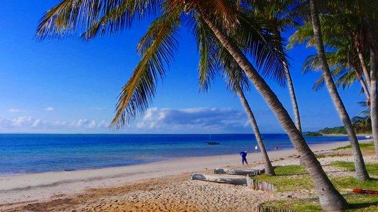 Archipelago Resort: Stunning beach