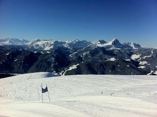 Province of South Tyrol, Italy: Kronplatz