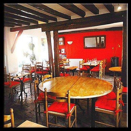 Restaurant Des Grouettes Saint Michel Sur Orge