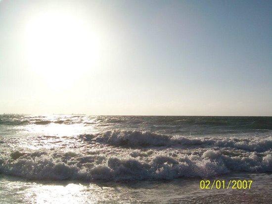 Alor Grande Holiday Resort: Calangute Beach !!!