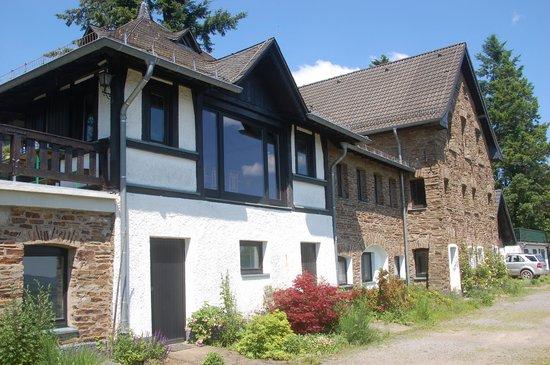 Steinerberghaus