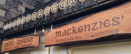 MacKenzies'
