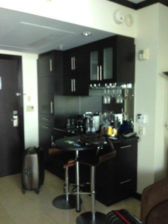 Z Ocean Hotel South Beach : coin bar