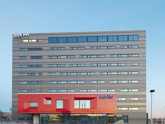 Park Inn By Radisson Lund: Park Inn Lund exterior