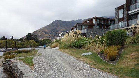 Hilton Queenstown Resort & Spa : hotel