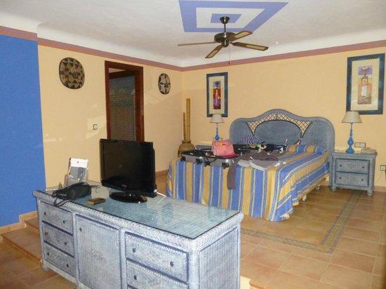 ClubHotel Riu Funana : Junior-Suite