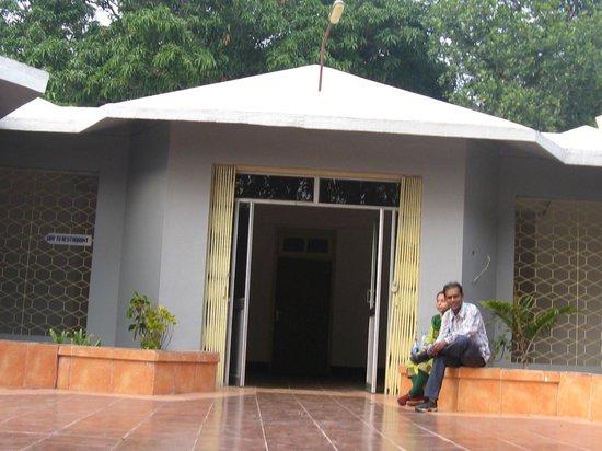 Panthnivas Panchalingeswar: AC Suite Cottage of Panthasala