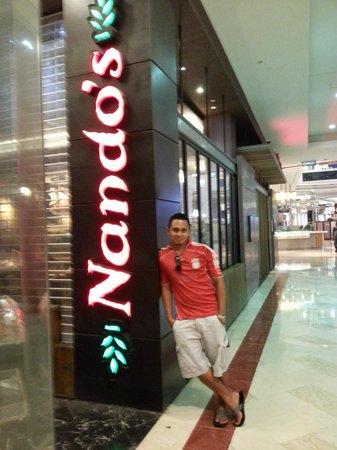 Nando's Chickenland Malaysia